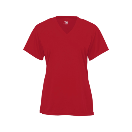 Ladies Red T-Shirt